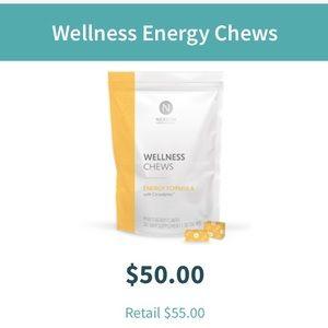 nerium Other - Nerium Wellness chews - energy